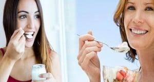 Yogur para prevenir la diabetes
