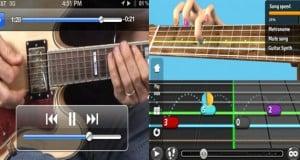 aplicaciones para aprender música
