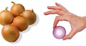 beneficios de comer cebolla