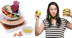 dietas y alimentos para bajar el colesterol