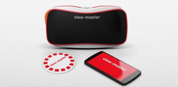 la vuelta de View Master
