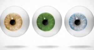 protesis de ojos
