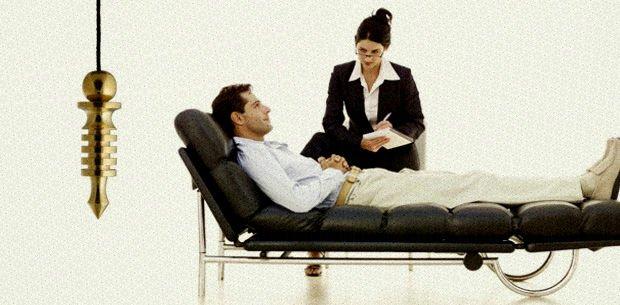 terapias con hipnosis