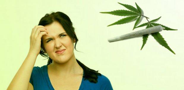 abusar de la marihuana afecta la memoria