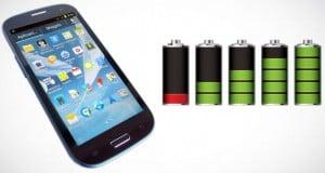cómo cargar la batería de tu teléfono correctamente