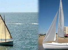 embarcaciones de vela