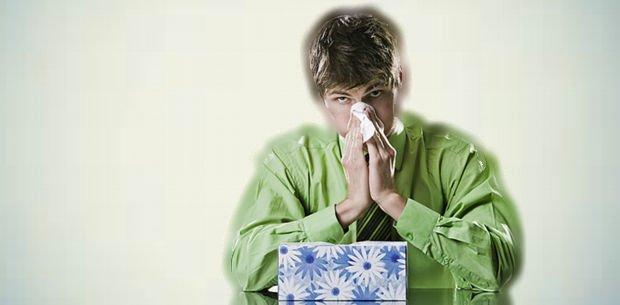 enfermedades comunes durante el invierno