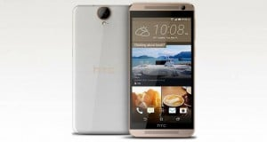 se filtran las imágenes del HTC One E9p