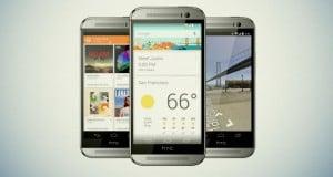 HTC lanzó el One M9