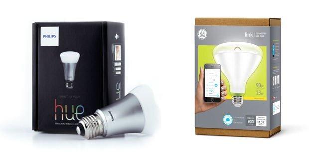 Las mejores bombillas inteligentes de la actualidad