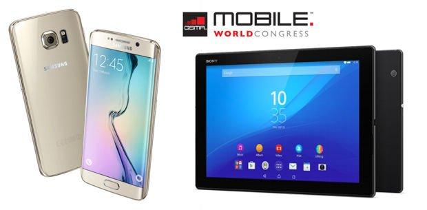 los mejores gadgets del World Mobile Congress
