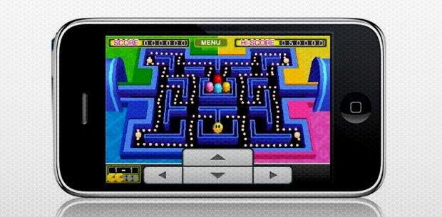 videojuegos retro para iPhone