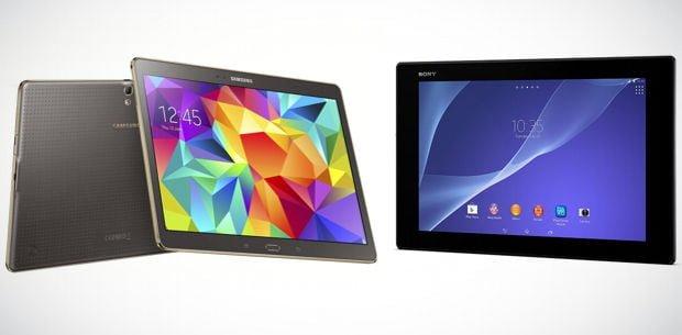 4 tablets alternativas al iPad de Apple