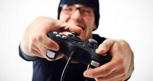 5 desventajas de jugar videojuegos