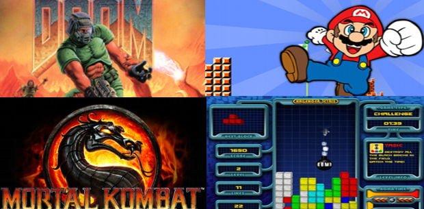 5 videojuegos que cambiaron la historia
