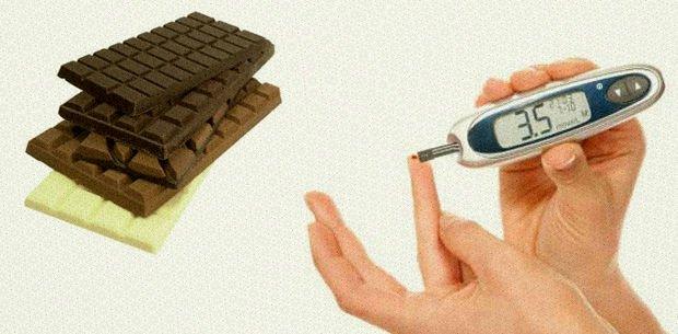 chocolate contra la diabetes tipo 2