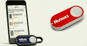 Dash Button