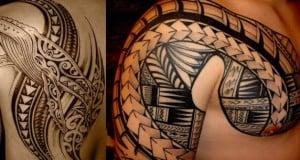 estilos de tatuajes más elegidos