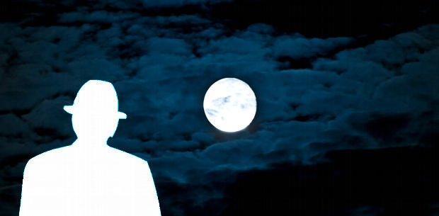 nos afecta la Luna llena