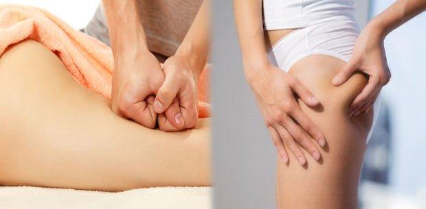 masajes anti celulíticos