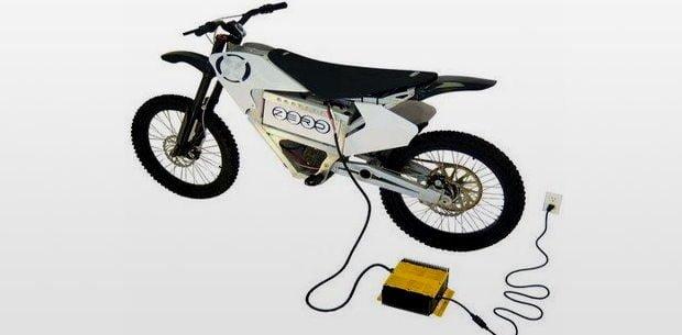 ventajas y desventajas de las motos eléctricas