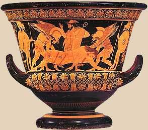 vasija griega