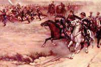 batalla maipú