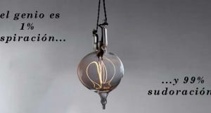 vida y obra de Thomas Alva Edison