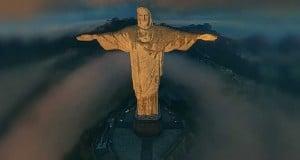Brasil vista aérea