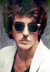 Charly en los '80