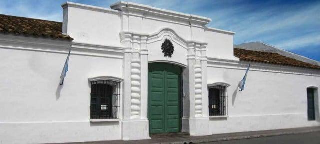el congreso de Tucumán