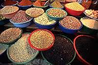 foto de frijoles mexicanos