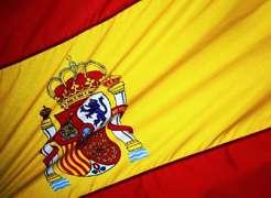 foto de la bandera española
