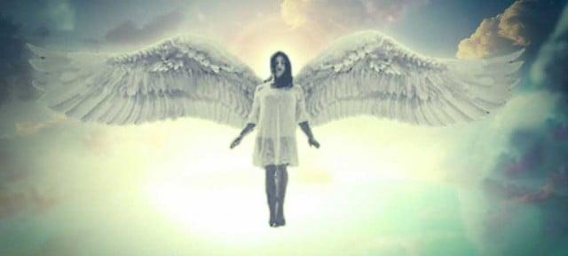 foto de angel