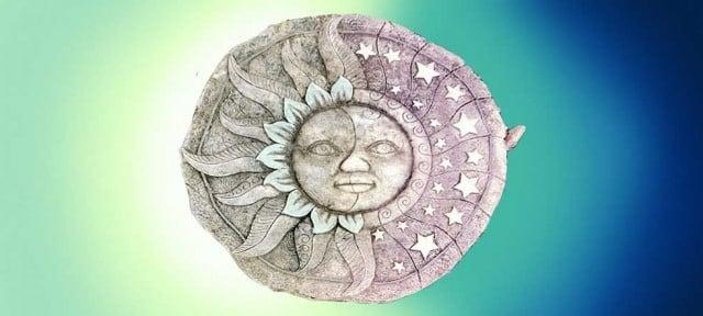 foto sol y luna