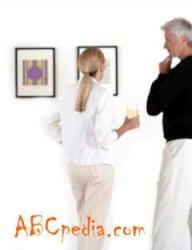 foto galería exposiciones de arte