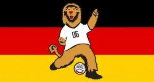 mascotas del mundial alemania 2006