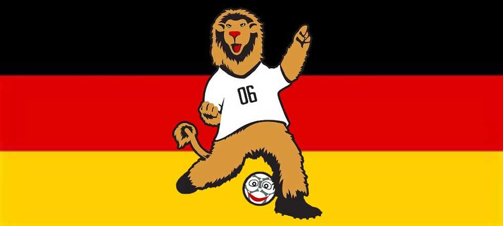 Fixture de los partidos del mundial de fútbol Alemania 2006 - ABCpedia 159ce90b9354d