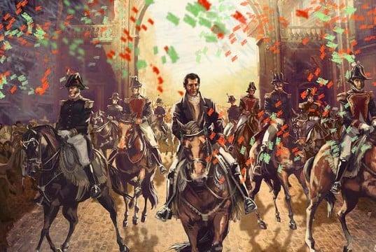 historia independencia mexicana
