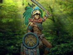 historia precolombina de mexico