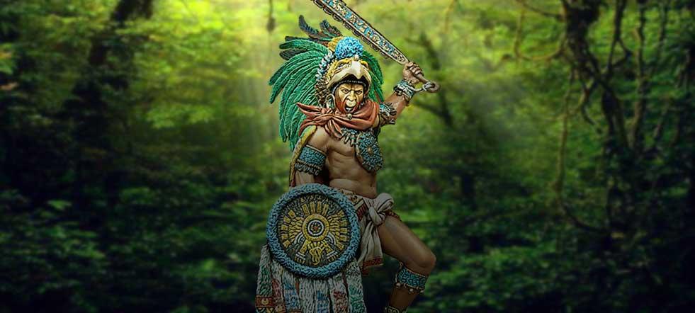 Hombre de Tepexpan