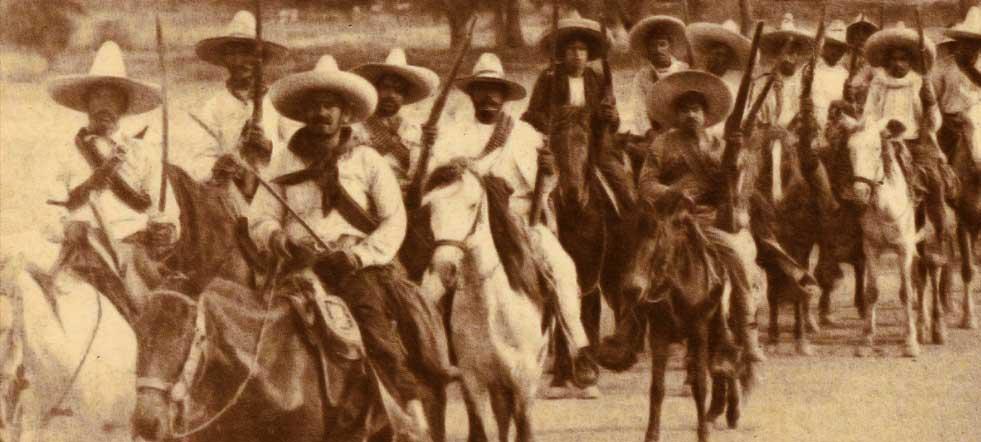Historia De México La Revolución Liberadora