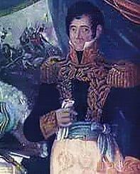 José Rondeau