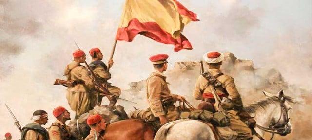 La historia española