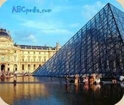 galería del Louvre