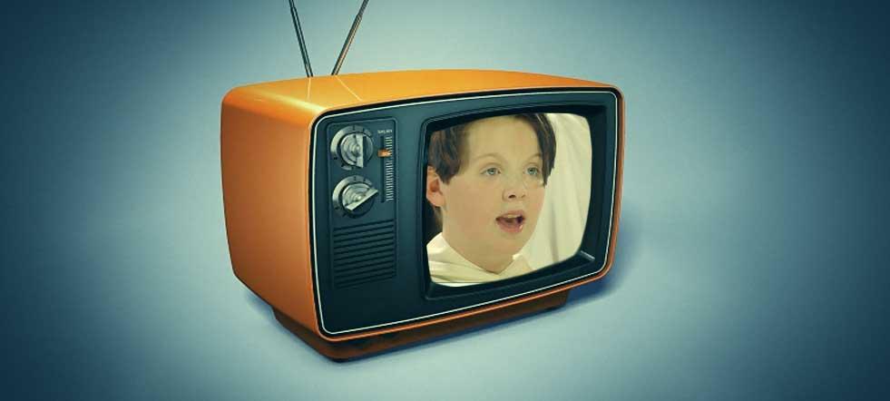 música cristiana por tv