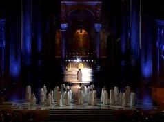 música cristiana en vivo