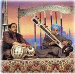 musica de la india
