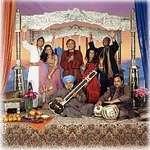 foto de músicos hindi