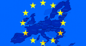 los países actuales de la UE